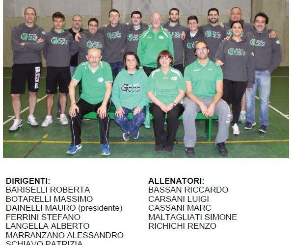 Dirigenti, allenatori e istruttori